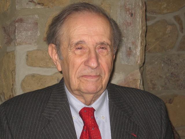 Photo of Stanley Plotkin
