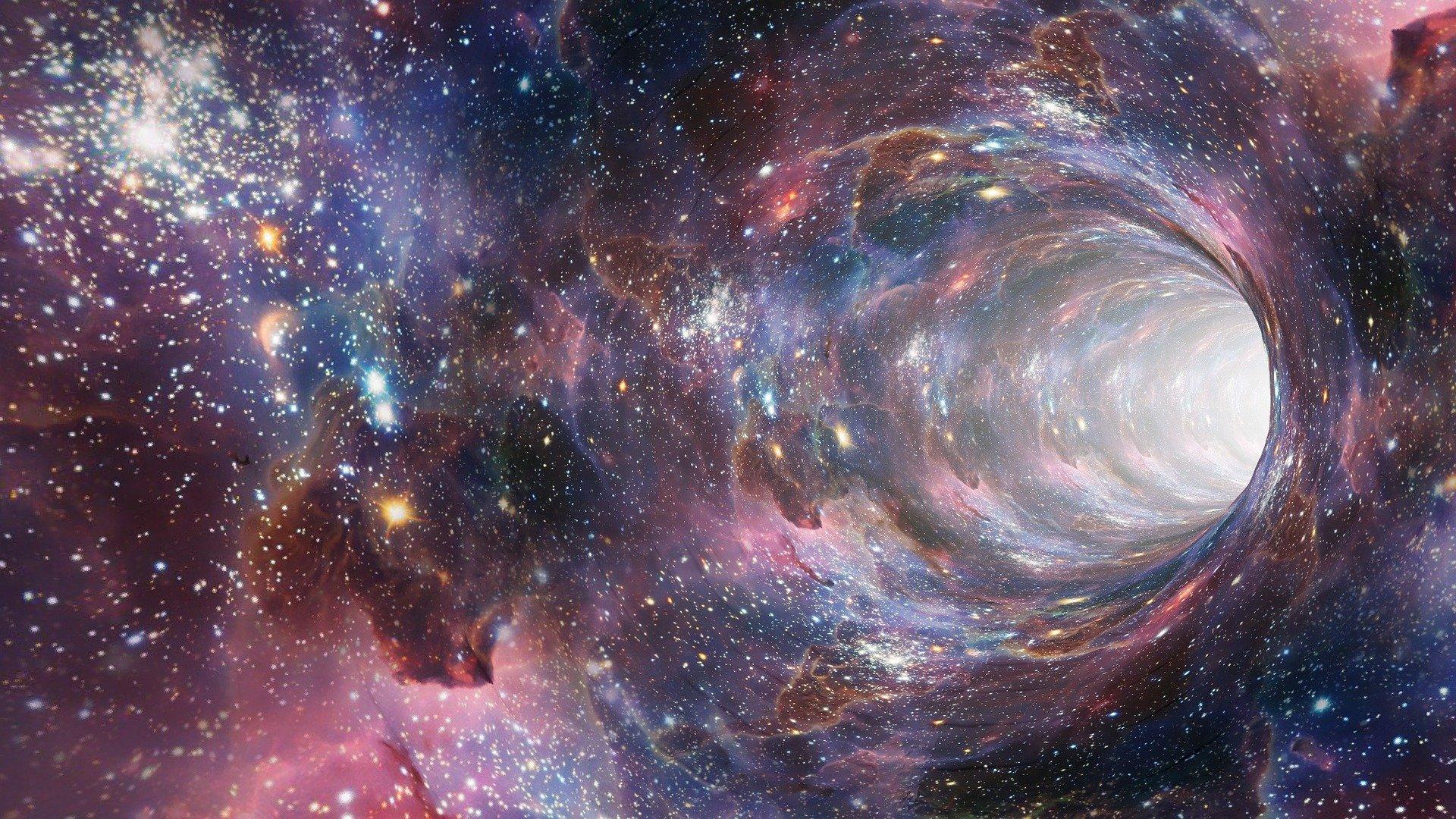 atmospheric wormhole